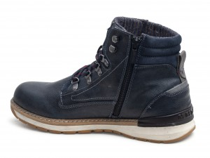 Chaussures bottes Mustang & Jeans Collection Automne Hiver