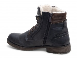 Mustang bottes  homme  45A-005