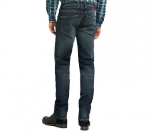 Jean homme Mustang Oregon Tapered  1009285-5000-784