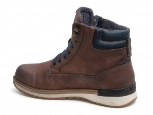 Mustang bottes  homme  45A-026