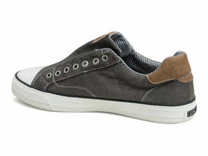 Baskets homme Mustang  42A-013  (4127-401-20)