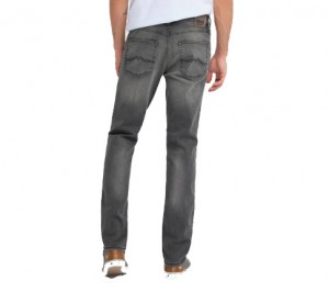 Jean homme Mustang Tramper Tapered  1004458-4000-883