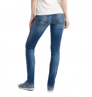 Jean Mustang femme Gina Skinny  1006277-5000-683 *