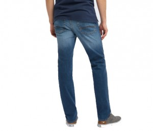 Jean homme Mustang Tramper Tapered  1004457-5000-313
