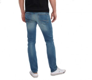 Jean homme Mustang Oregon Tapered  K 3112-5455-536