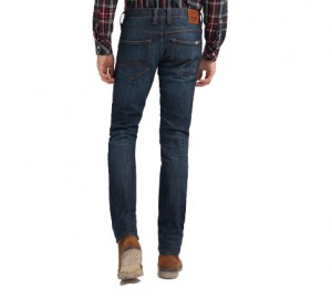 Jean homme Mustang Oregon Tapered   1008470-5000-983