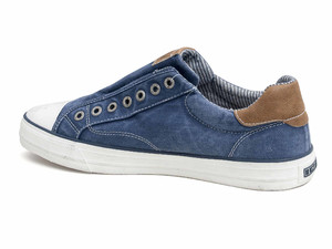 Baskets homme Mustang  42A-011  (4127-401-800)