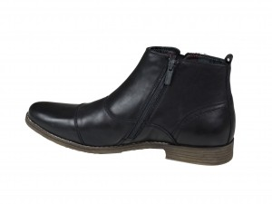 Mustang bottes  homme  37A-049