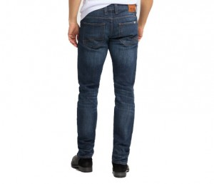 Jean homme Mustang Chicago Tapered   1009275-5000-983