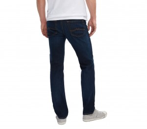Jean homme Mustang Tramper Tapered   112-5755-098
