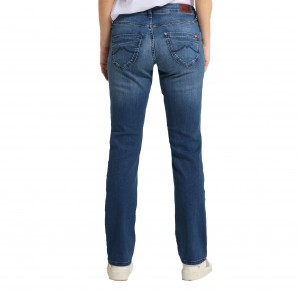 Jean Mustang femme Sissy Straight  1009319-5000-502