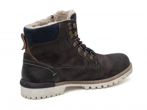 Mustang bottes  homme  47A-045 (4142-503-32)