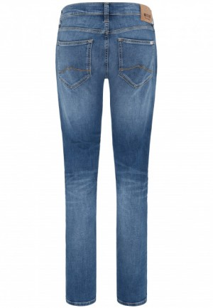Jean homme Mustang Oregon Tapered 1008217-5000-784 *