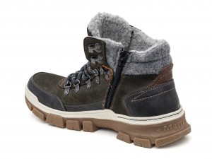 Mustang bottes  homme  47A-018 (4159-601-77)