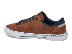 Baskets homme Mustang  46A-029