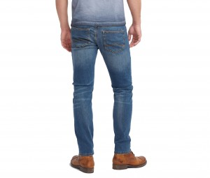 Jean homme Mustang Oregon Tapered   3116-5764-068