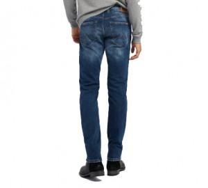 Jean homme Mustang Oregon Tapered   1008749-5000-782