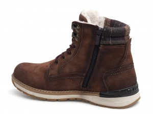 Mustang bottes  homme  45A-023