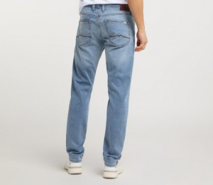 Jean homme Mustang Oregon Tapered  K 1009186-5000-313 *