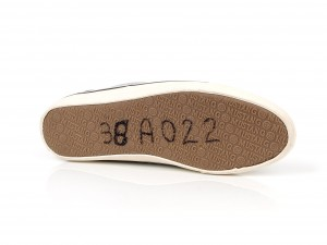 Baskets homme Mustang shoes  38A-022