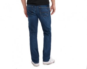 Jean homme Mustang Tramper Tapered   112-5755-078