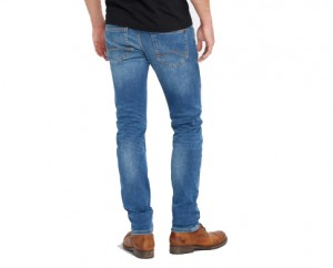 Jean homme Mustang Oregon Tapered  K  1006064-5000-313