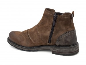 Bottes Mustang  homme   47A-062 (4157-601-301)