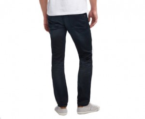 Jean homme Mustang Oregon Tapered  K 3112-5576-82 *