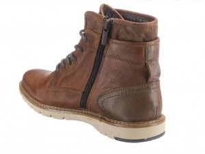 Mustang bottes  homme  39A-046 (4105-605-301)