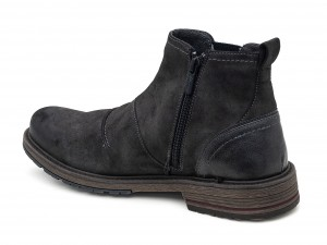 Bottes Mustang  homme   47A-060 (4157-601-20)
