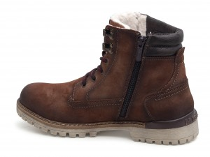 Mustang bottes  homme  45A-012