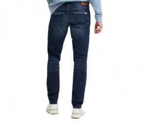 Jean homme Mustang Oregon Tapered  1009338-5000-883