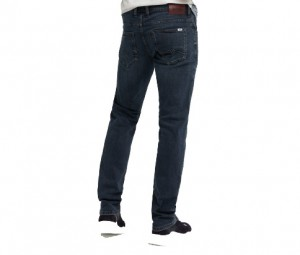 Jean homme Mustang Chicago Tapered   1009148-5000-883
