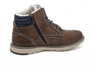Mustang chaussures homme  47A-040 (4156-610-307)