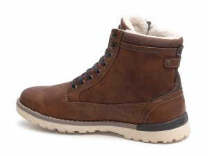 Mustang bottes  homme  45A-024