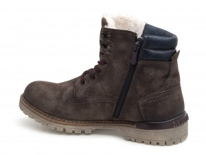 Mustang bottes  homme  45A-013
