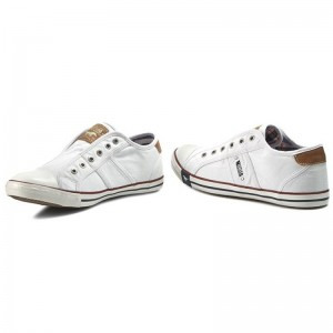 Baskets homme Mustang shoes  38A-023