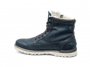 Mustang bottes  homme  43A-043 (4092-615-259)