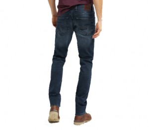 Jean homme Mustang Oregon Tapered   1009282-5000-584