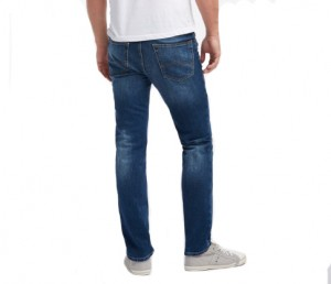 Jean homme Mustang Tramper Tapered   1006761-5000-882 *