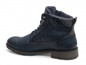 Mustang bottes  homme  45A-003