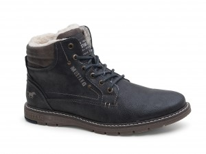 Mustang bottes  homme  45A-029