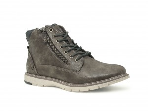 Chaussures Mustang homme  41A-011 (4105-502-306)