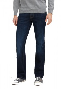 Jean homme Mustang Oregon Boot   1006926-5000-942