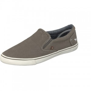 Baskets homme Mustang  42A-015 (4101-401-9)