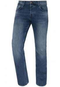 Jean homme Mustang Chicago Tapered   1006935-5000-883