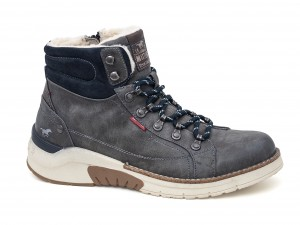 Mustang bottes  homme  47A-021 (416-602-20)