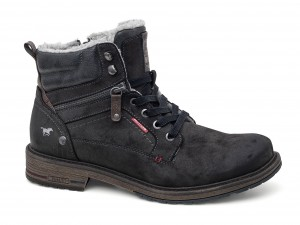 Mustang bottes  homme  47A-055 (4157-603-20)