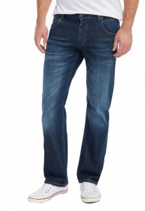 Jean homme Mustang  Michigan Straight  3135-5111-593