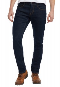 Jean homme Mustang Oregon Tapered   1006745-5000-940 *